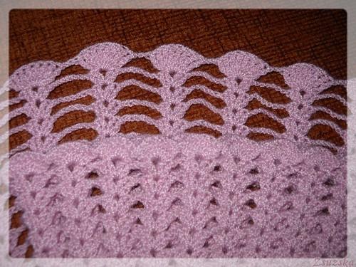 crochet , bolero, easy (3)