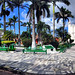 Zócalo, Tlacotalpan, Veracruz por Second-Half Travels