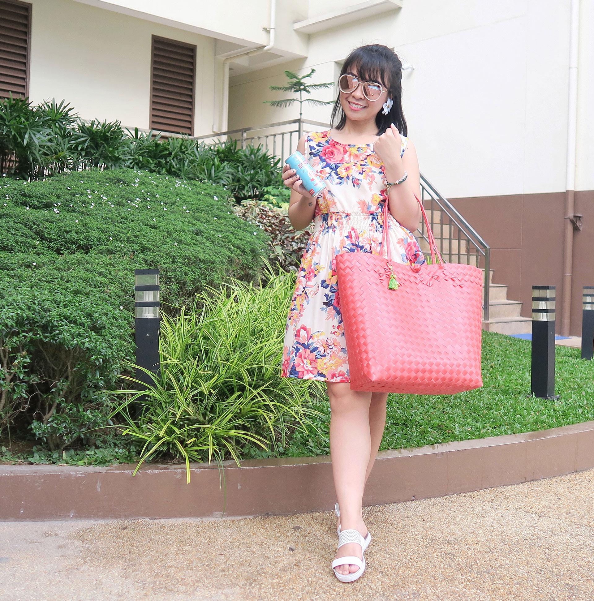 17 Locally Blended Juice Drink Review Photos - Gen-zel She Sings Beauty