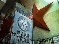 Berlin - RDA memories - 2012 - ostalgie