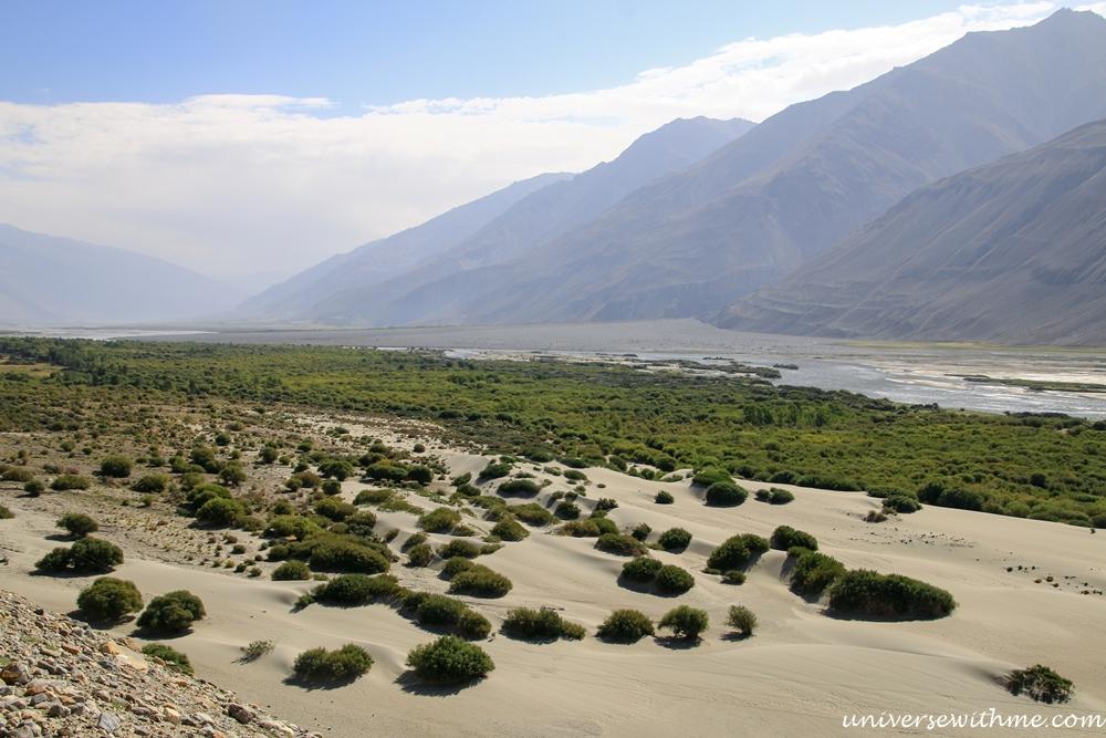 Tajikistan-Pamir Highway 002