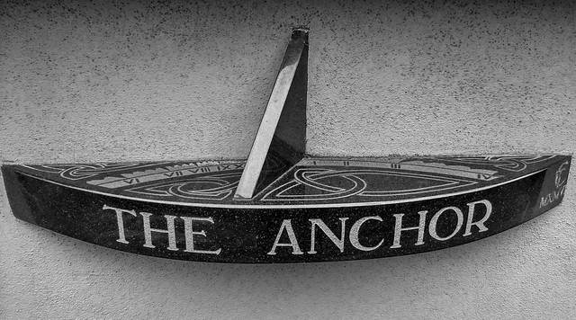 The Anchor Bar - Youghal