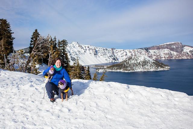 Crater Lake December-7327