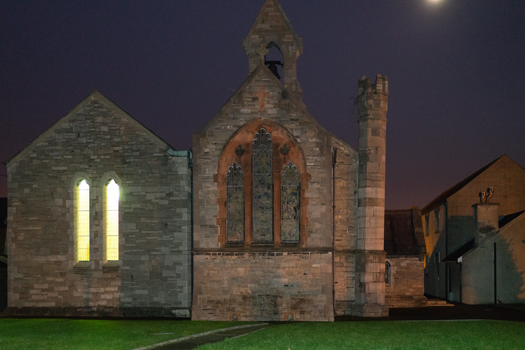 ALL SAINTS CHURCH GRANGEGORMAN 010