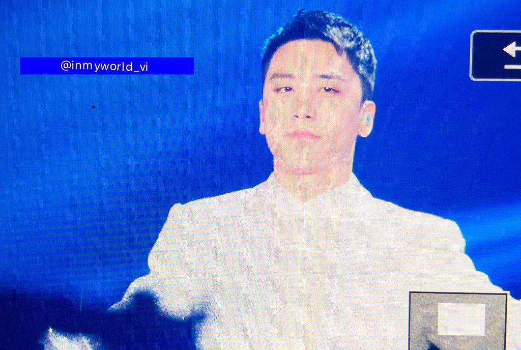 BIGBANG via inmyworld_vi - 2017-12-30 (details see below)