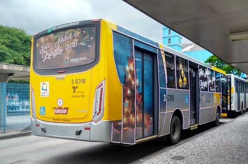 Transunião Transportes S.A. 3 6318