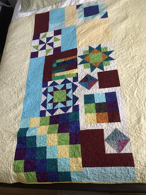 hospice quilt