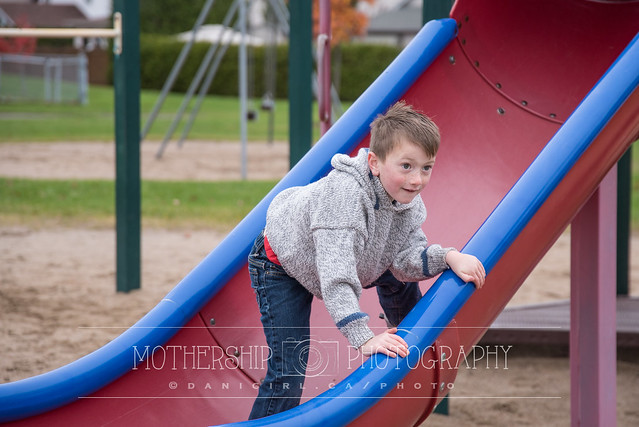 Outdoor family photographs in Ottawa