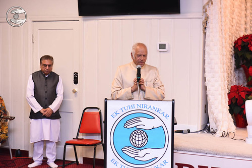 Welcome by President SNM USA, Dr. I.S. Rai