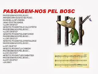 PASSEGEM-NOS PEL BOSC