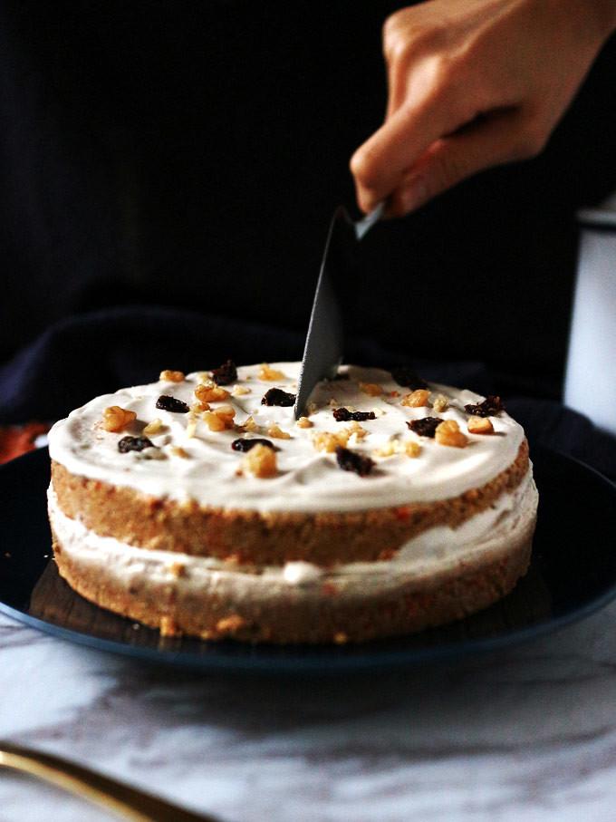 全素免烤紅蘿蔔蛋糕 vegan-no-bake-carrot-cake (6)