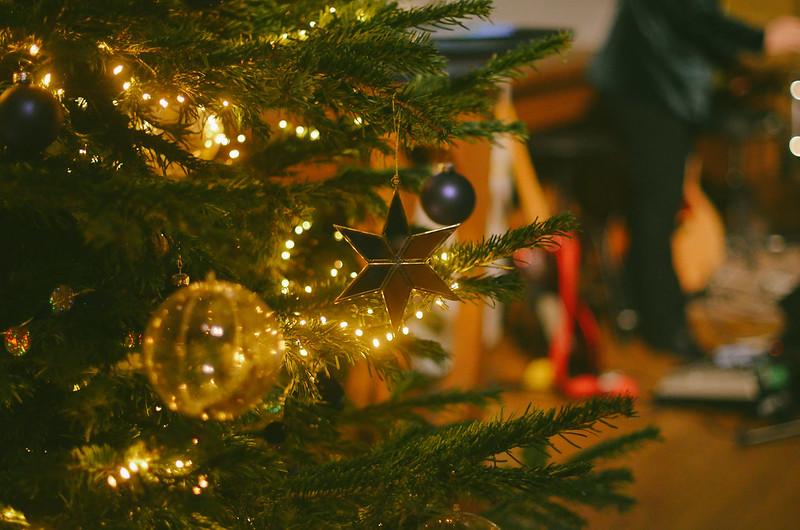 Kerst in Wittevrouwen - December 2017