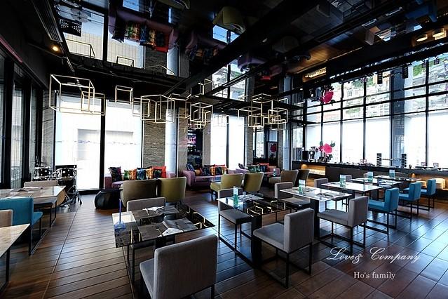 中山雅樂軒酒店45