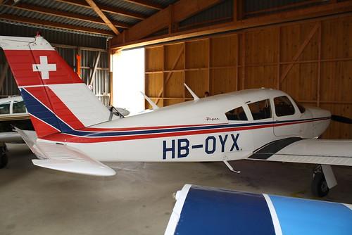 HB-OYX