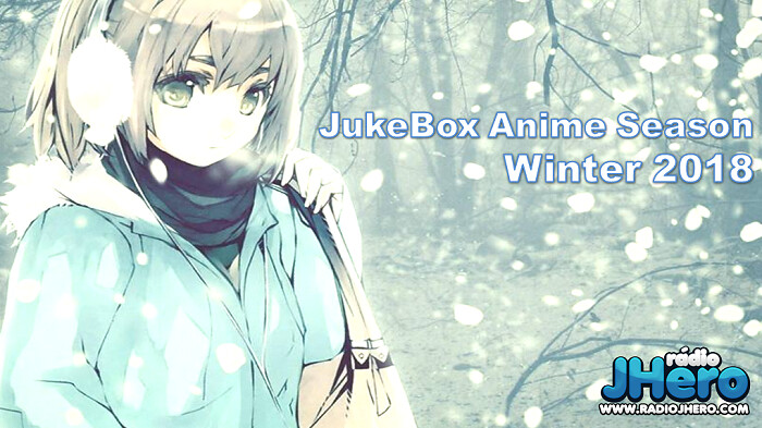jukebox winter 2018