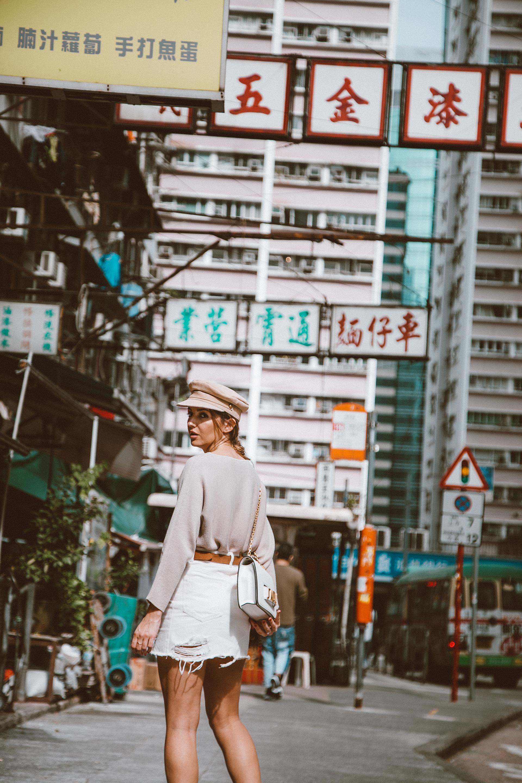 HONG KONG 5-20