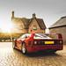 Ferrari F40 shot for DK Engineering by Khalid Bari Photography