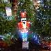 Christmas at Alton Garden Centre, Wickford, Essex