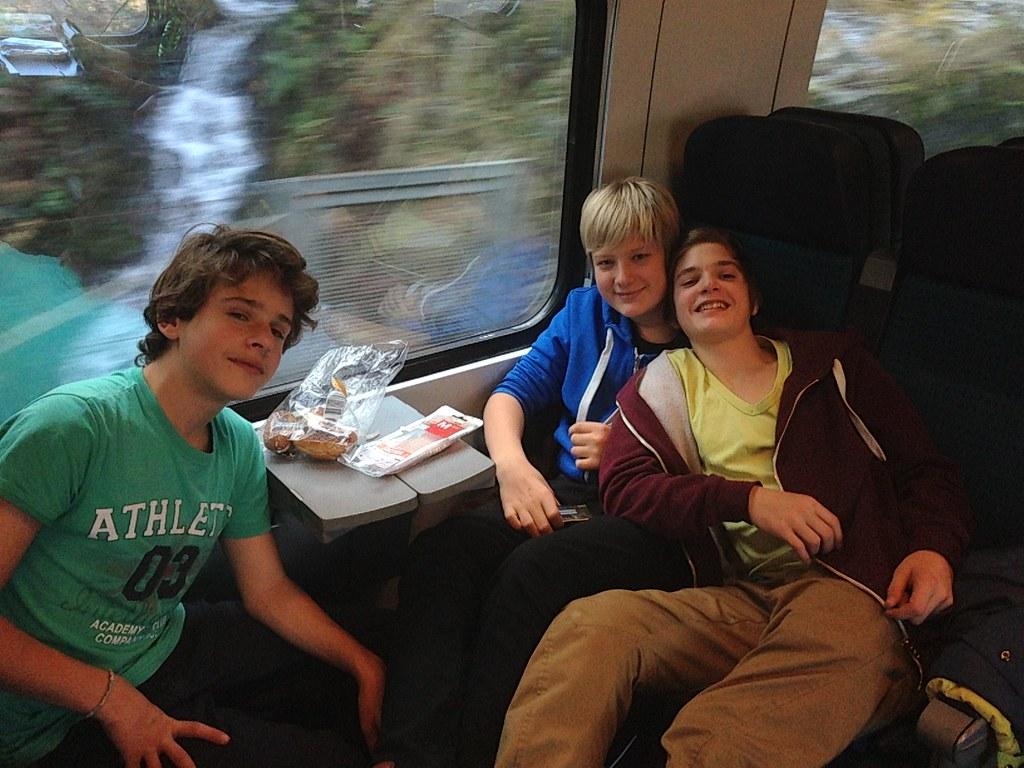 2012 U15 Lugano