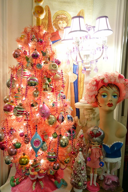 And A Very Merry Pink Christmas To You!