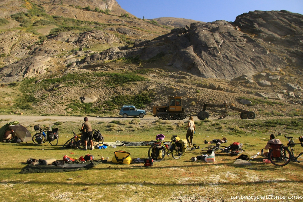 Tajikistan-Pamir Highway 012