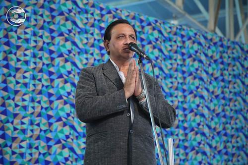 Jitendra Aggarwal from Siddhartha Extension, Delhi