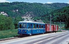 - Schweiz  BVB