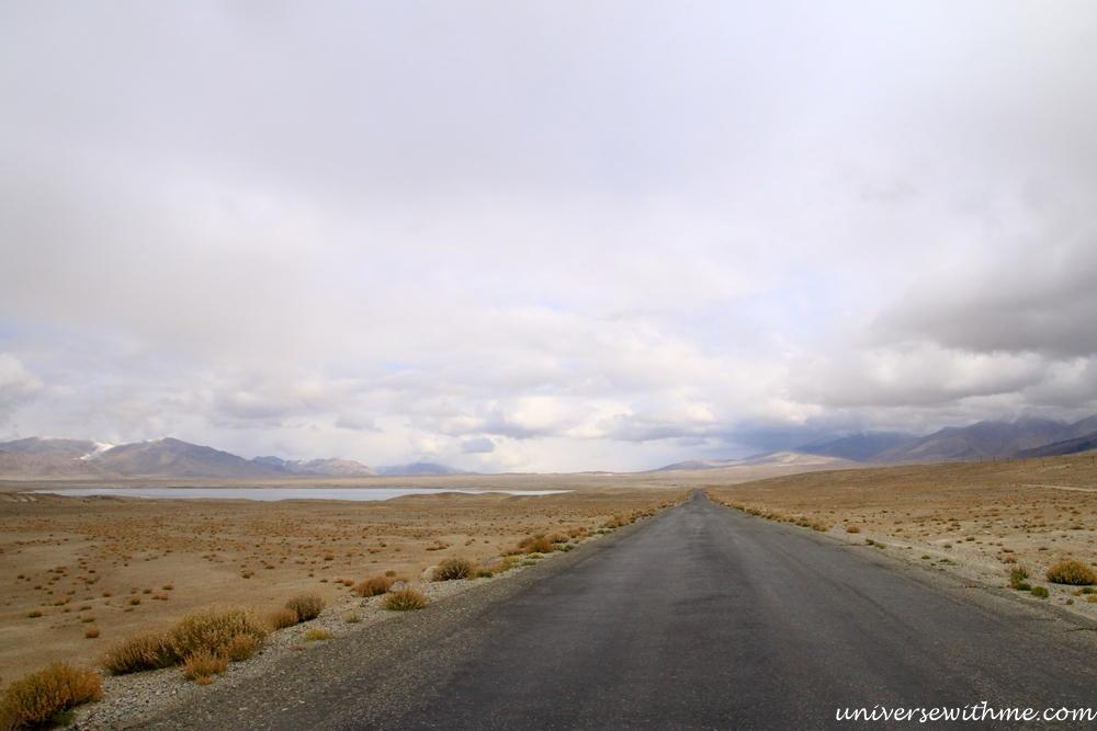 Tajikistan-Pamir Highway 060