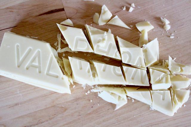 Whiteout Cake - 1