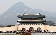 COREE DU SUD 2017: SEOUL