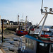 Old Leigh Fishing Boats