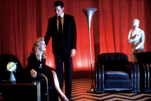 『ツイン・ピークス ローラ・パーマー最期の7日間』4Kデジタル復元版 ©1992 Twin Peaks productions. All Rights Reserved.
