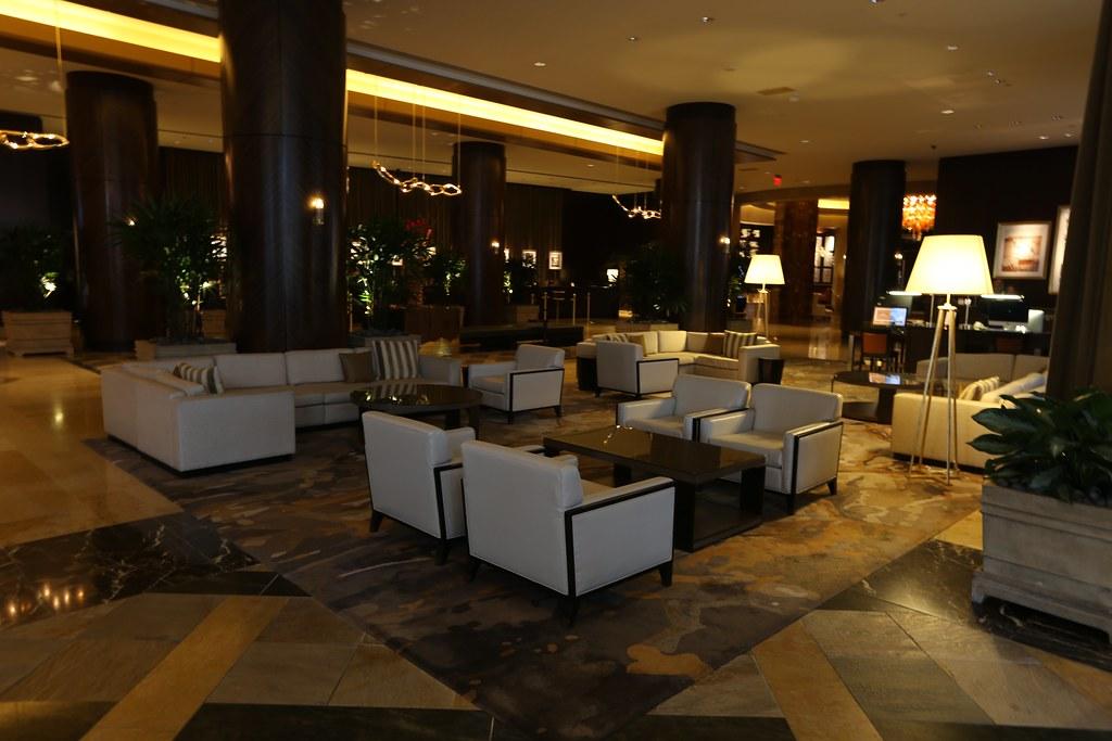Hilton Americas-Houston 18
