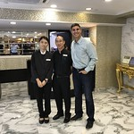 Best Western Plus Hotel Staff & Paul - Hong Kong, China