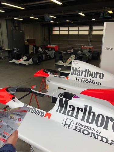 Honda Racing Thanks Day 2017