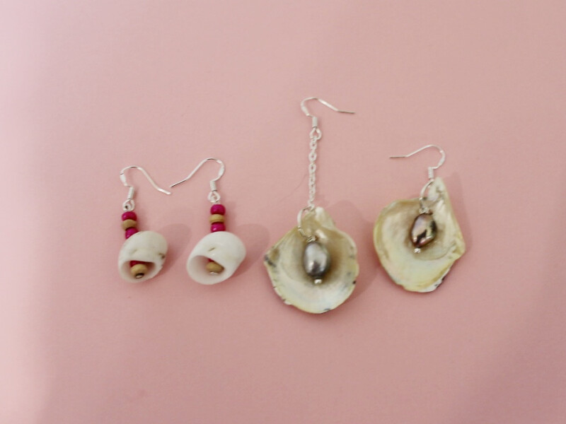 Wonderful How To Make Earring Images - Jewelry Collection Ideas ...