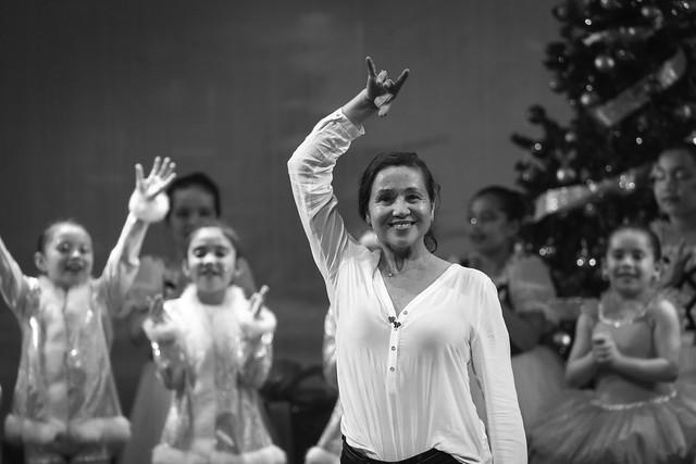 Gala Esc Danza Paloma Olivares
