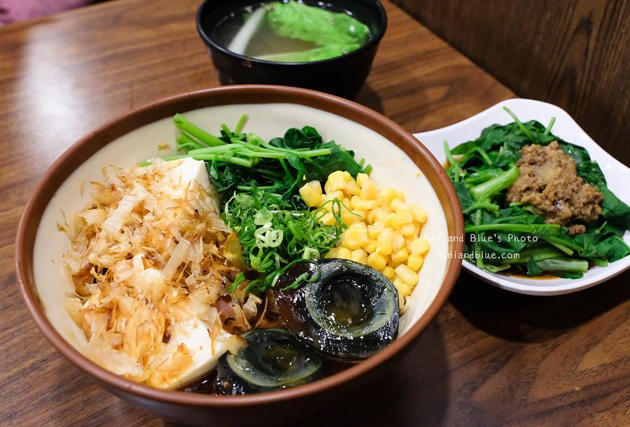 上泓園牛肉麵-科博館美食07