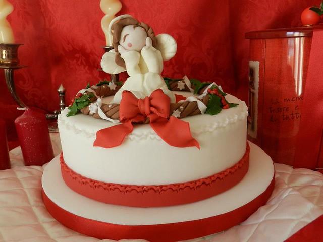 Cake by Dalia Portas La Fata delle Torte