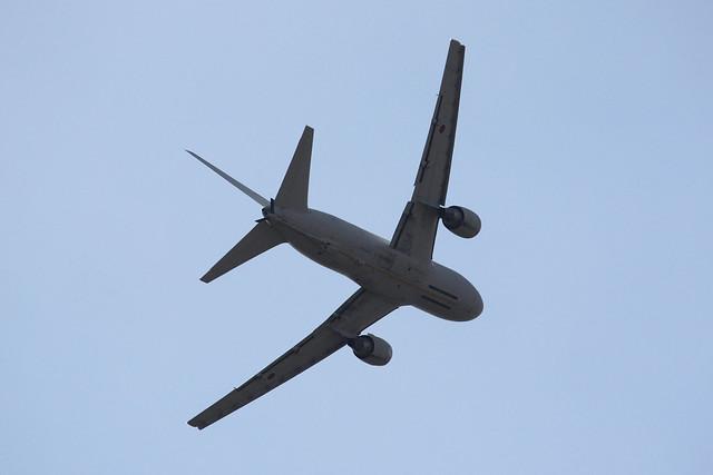 KC-767 87-3601 第1輸送航空隊第404飛行隊 IMG_6774_2