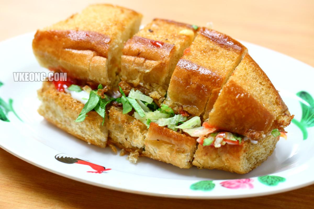 Roti-John-Special-Seri-Erra