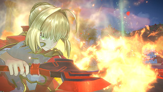 Fate_Extella_Link_Servant_Nero_Claudius_05