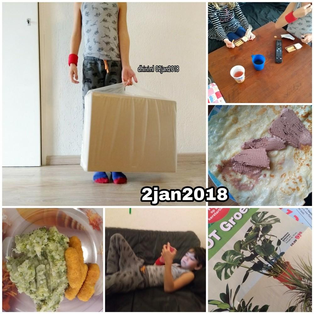 2 jan 2018 Snapshot