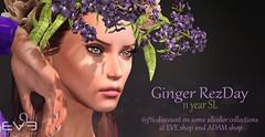 Ginger Razday