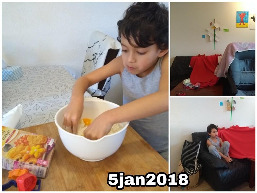 5 jan 2018 Snapshot