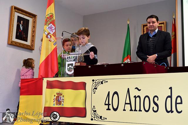 Día de la Constitución Española 8