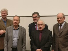 "2017.12.13|Prof. em. Luc Huyse - ""Red de verkiezingen"""