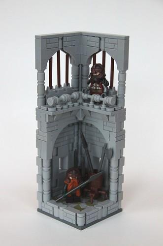 CCC15: Dwarven Armory
