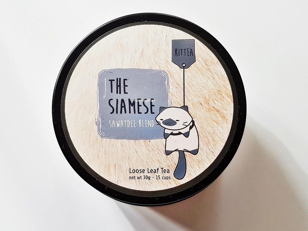 The Siamese - Sawatdee Blend