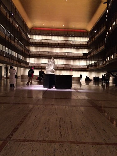 David Koch Theater, Lincoln Center